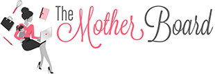 The MotherBoard Logo